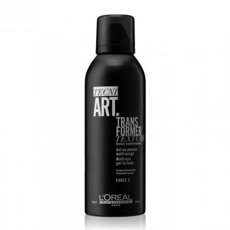 Loreal Tecni Art, Transformer Gel, żel-pianka, 150ml
