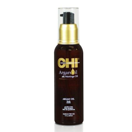 CHI Argan Oil & Moringa, serum z olejkami, 89ml
