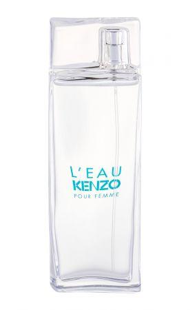 Kenzo L´Eau Kenzo Pour Femme, woda toaletowa, 100ml (W)