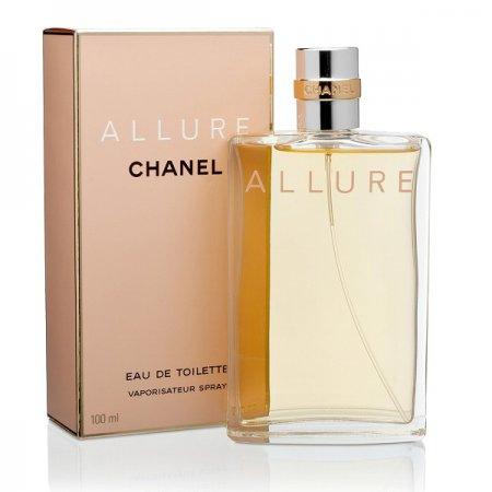 Chanel Allure, woda toaletowa, 100ml (W)