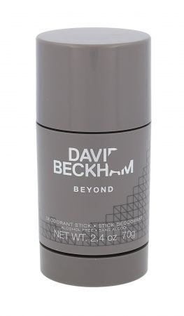 David Beckham Beyond, dezodorant, 75ml (M)