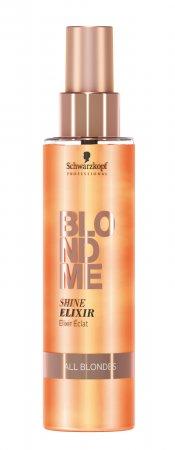 Schwarzkopf BlondMe, eliksir nabłyszczający, 150ml