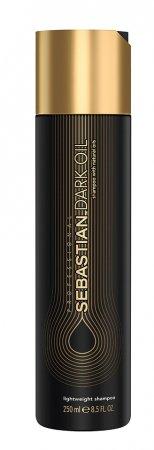 Sebastian Dark Oil, nawilżający szampon wzbogacony mieszanką olejków, 250ml