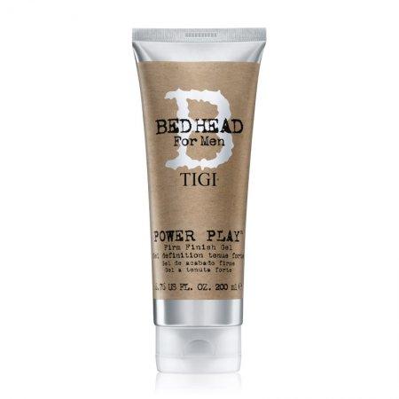 Tigi Bed Head Power Play, mocny żel utrwalający do włosów, 200ml