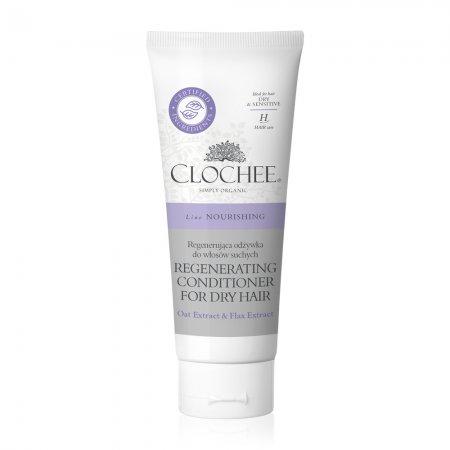 Clochee, regenerująca odżywka do włosów suchych, 100ml
