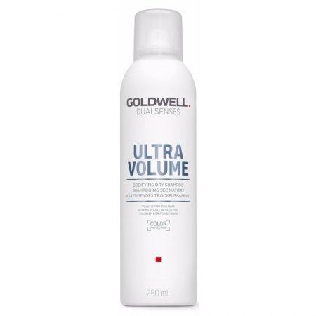 Goldwell Dualsenses Ultra Volume, suchy szampon zwiększający objętość, 250ml