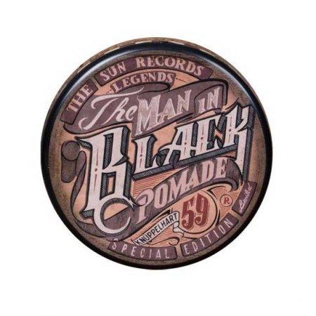 Schmiere Special Edition The Man In Black, pomada wodna, mocne utrwalenie, 140ml