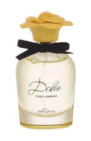 Dolce&Gabbana Dolce Shine, woda perfumowana, 50ml (W)