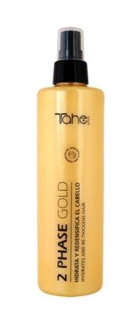 Tahe Botanic Gold Finishing, fluid dwufazowy w sprayu, 300ml
