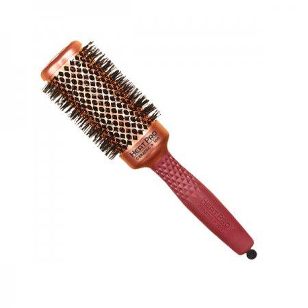 Olivia Garden Heat Pro HP-42, termiczna szczotka do modelowania włosów, 42mm