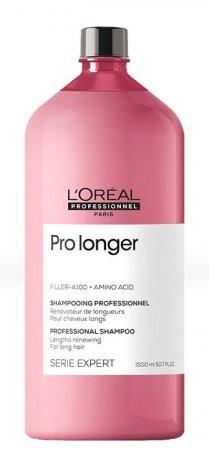 Loreal Pro Longer, szampon do długich włosów, 1500ml