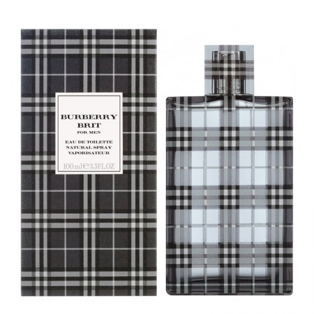 Burberry Brit for Men, woda toaletowa, 100ml, Tester (M)