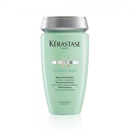 Kerastase Specifique, kąpiel regulująca, włosy mieszane, 250ml