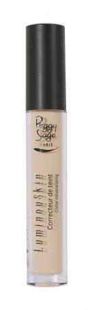 Peggy Sage Luminoskin, płynny korektor, biscuit, 3ml, ref. 801150
