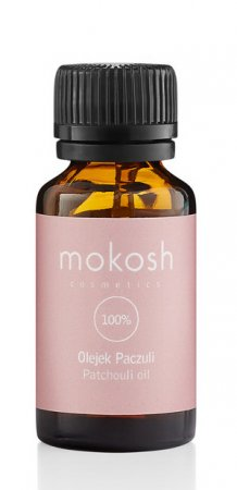 Mokosh, olejek paczuli, 10ml