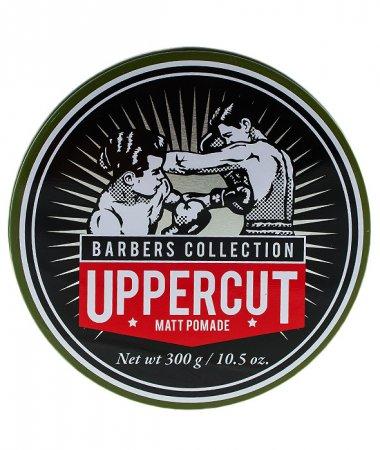 Uppercut Deluxe, Matt Pomade, matowa pasta do włosów, 300g