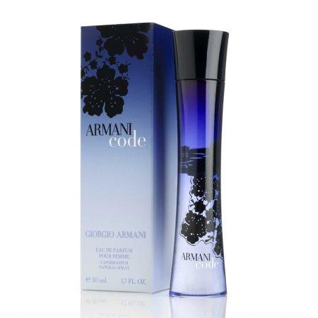 Giorgio Armani Code, woda perfumowana, 30ml (W)
