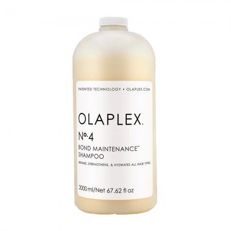 Olaplex Bond Maintenance Shampoo No. 4, szampon odbudowujący, 2000ml