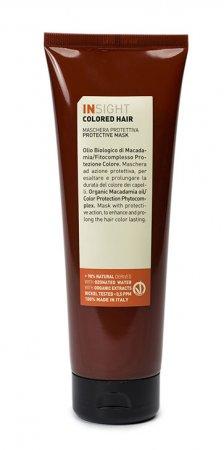 InSight Colored Hair, maska do włosów farbowanych, 250ml