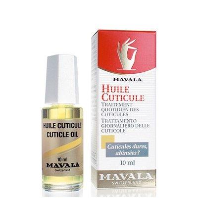 Mavala Cuticle Oil, pielęgnacyjny olejek do skórek, 10ml