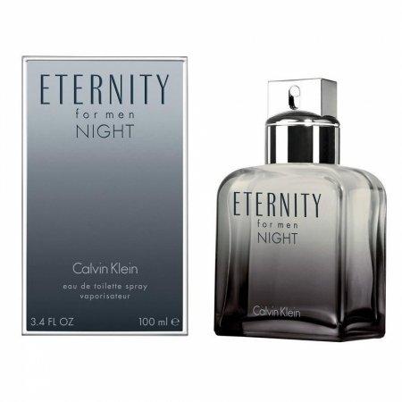 Calvin Klein Eternity Night for Men, woda toaletowa, 100ml (M)
