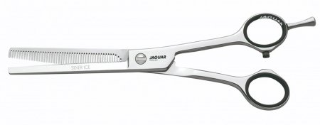 Jaguar Silver Ice, White Line, degażówki jednostronne 6.5'', ref. 3165