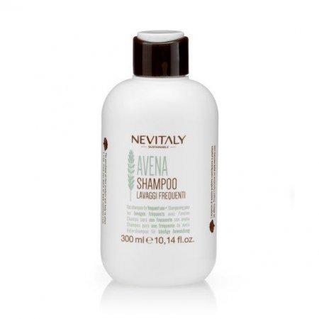 Nevitaly Avena, szampon do częstego stosowania, 300ml
