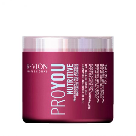 Revlon Pro You Nutritive, maska odżywcza, 500ml