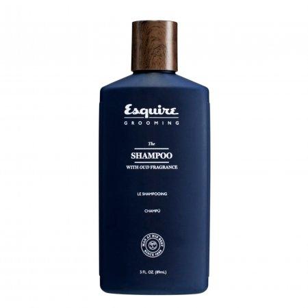 Esquire Grooming, szampon dla mężczyzn, 89ml
