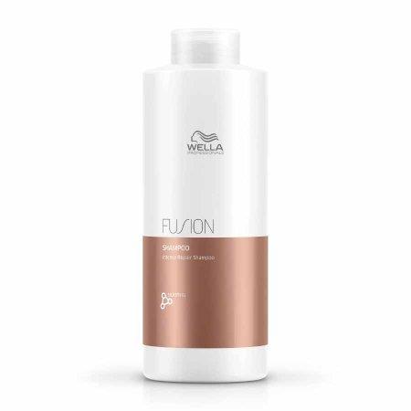 Wella Fusion, szampon intensywnie odbudowujący, 1000ml