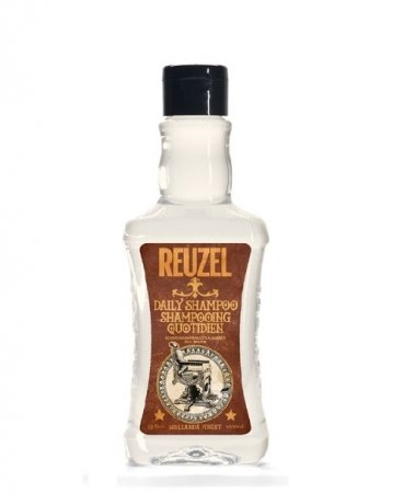 Reuzel, szampon do codziennej pielęgnacji, 1000ml