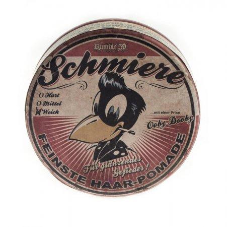 Schmiere Pomade Light, pomada do włosów, 140ml