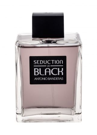 Antonio Banderas Seduction in Black, woda toaletowa, 200ml (M)