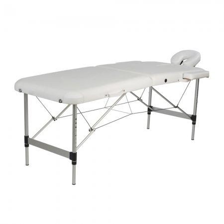 Łóżko do masażu, składane, przenośne Panda Porta