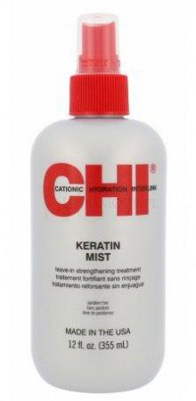 CHI Keratin Mist, keratyna do włosów w mgiełce, 355ml