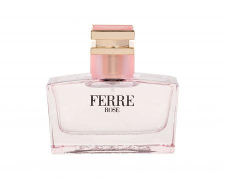 Gianfranco Ferré Ferré Rose, woda toaletowa, 30ml (W)