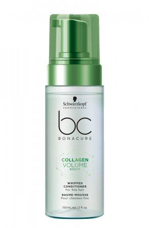 Schwarzkopf BC Volume Boost, kremowa odżywka do cienkich włosów, 150ml