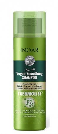 INOAR Thermoliss, szampon przed prostowaniem, 900ml