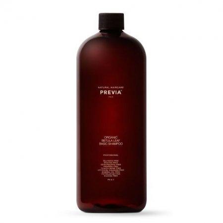 Previa Special Basic Shampoo, szampon do codziennego stosowania, 1000ml