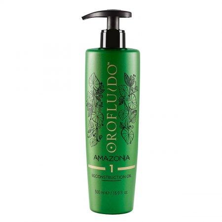 Orofluido Amazonia, serum, krok 1, 500ml