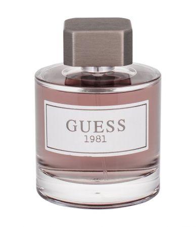 Guess 1981, woda toaletowa, 100ml (M)