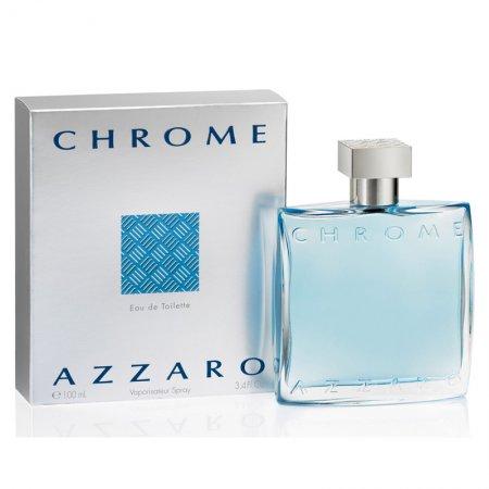 Azzaro Chrome, woda toaletowa, 30ml (M)