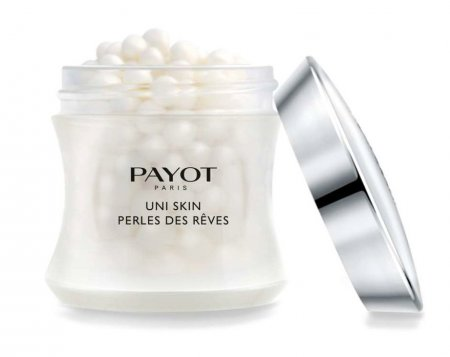 Payot Uni Skin, wyrównująco-korygujący krem na noc, 38g