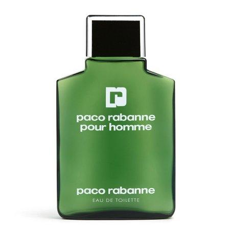Paco Rabanne Pour Homme, woda toaletowa, 100ml (M)