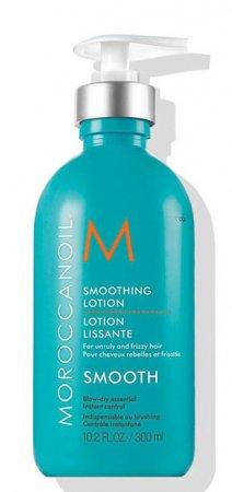 Moroccanoil Smooth, wygładzający balsam do włosów, 300ml