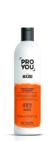 Revlon Pro You Tamer, szampon wygładzający, 350ml