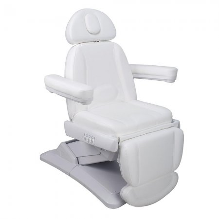 Fotel kosmetyczny Panda Bari, wielofunkcyjny