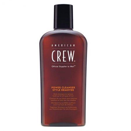 American Crew, szampon oczyszczający, 1000ml