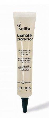 Echosline Seliar Kromatik, preparat ochronny przy koloryzacji i rozjaśnianiu, 21ml