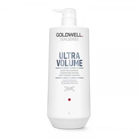 Goldwell Dualsenses Ultra Volume, szampon zwiększający objętość, 1000ml